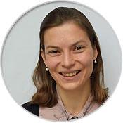 Melanie Altenhöfer, Landratsamt Haßberge
