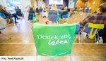 Begleitausschuss der Partnerschaft für Demokratie im Landkreis Haßberge vergibt Projektgelder