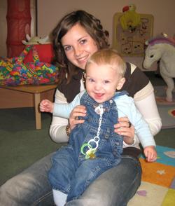 FLEXI Kinderbetreuung