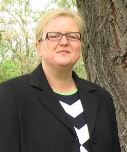 Gudrun Greger