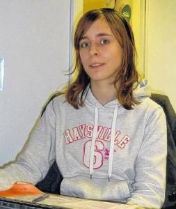 Gute Fee für alle Kulturen: Katharina Hofmann