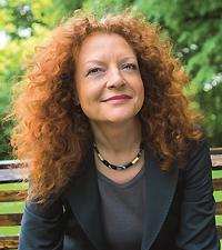 Margarete Bause, Pressefoto 2013 (Verwendung mit freundl. Genehmigung)