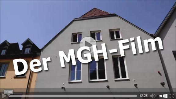 MGH Haßfurt - der Film