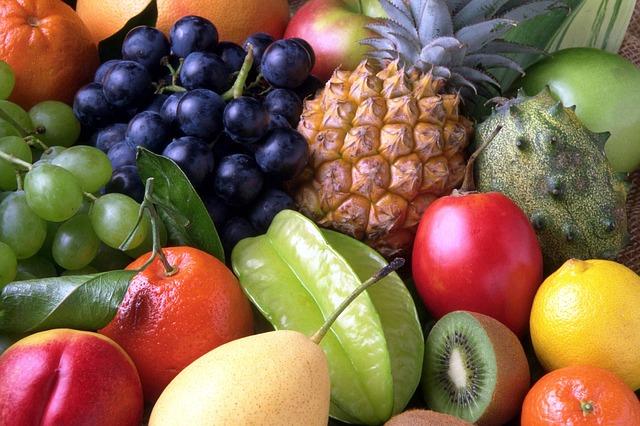 Gesunde Ernährung für Familien (Foto: romanov / Pixabay)