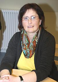 Frauen Mittendrin: Susanne Thomas