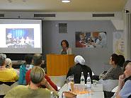 Aktionswoche 2019 des Bürgerschaftlichen Engagements (Foto: MGH / Lisa Geyer)