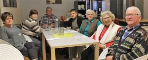 Thema in der RentenSCHMIEDE: Hausnotruf
