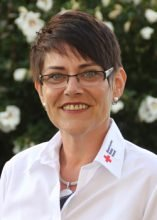 Ingrid Böllner, Servicestelle Ehrenamt