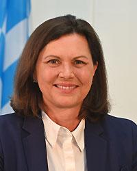 Landtagspräsidentin Ilse Aigner (© Bildarchiv Bayer. Landtag | Foto: Rolf Poss)