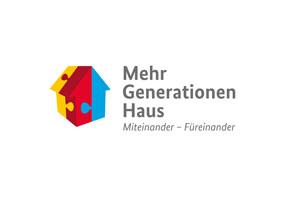 Bundesprogramm Mehrgenerationenhaus. Miteinander - Füreinander