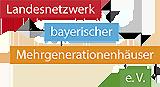 Wir sind Mitglied im Netzwerk bayerischer Mehrgenerationenhäuser e.V.