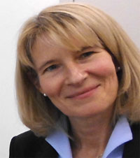 Ministerialrätin Ortrun Pleier. (Foto mit freundl. Genehmigung des Bay. Staatsministeriums  für Familie, Arbeit und Soziales, <br /><p id=