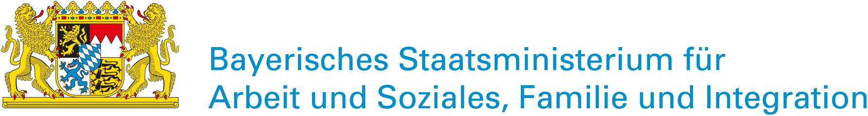 Das Projekt Zusammenhalt fördern, Integration stärken wird aus Mitteln des StMAS gefördert