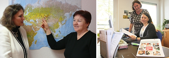 Beratungsstelle für Migration, Familie und Jugend