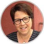 """Lehrerin und Hauswirtschafterin Bernadette Schega-Schmitt - Referentin für """"GESUND und lecker UNTERWEGS"""""""