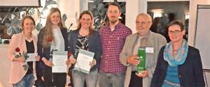 Auszeichnung durch Demez-Support Stuttgart