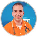 MGH-Expertennetzwerk: Kinderarzt Dr. Aman Behdjati-Lindner