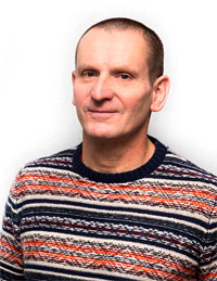 Dr. Martin Sage (Haßfurter Tagblatt)