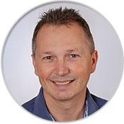 MGH-Expertennetzwerk: Elmar Weinbeer, Ergotherapeut
