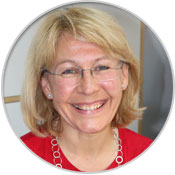 MGH-Expertennetzwerk: Fabiola Ruß, Logopädin