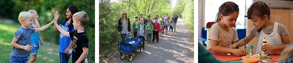 Anmeldebeginn für die freizeitpädagogischen Ferienprogramme im MGH Haßfurt