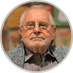 Johann Fuchs, Initiator der RentenSCHMIEDE im Mehrgenerationenhaus Haßfurt