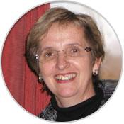 Gisela Schott, Rektorin der Grundschule Haßfurt