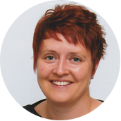 Tagesmutter Anika Glöckner
