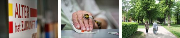 Fachstelle für pflegende Angehörige und Demenz-Sprechstunde