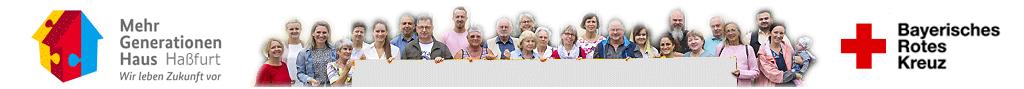 Mehrgenerationenhaus Haßfurt unter der Trägerschaft des BRK KV Haßberge
