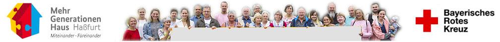 Mehrgenerationenhaus Haßfurt - Miteinander der Generationen: Miteinander - Füreinander