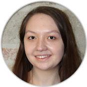 MGH-Team: Jana Schmelzer, Bundesfreiwilligendienstleistende ab Sept. 2020