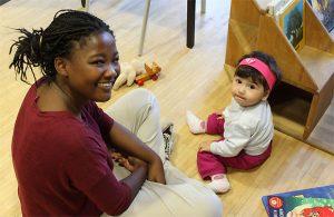 Lichtstube Kinderbetreuung
