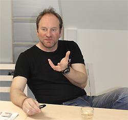 Gedächtnistraining mit Markus Tampe: