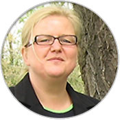 MGH-Team: Leiterin Gudrun Greger