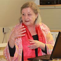 Wohlfühlnachmittag mit Renate Edelmann