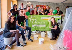 Freiwilliges Engagement schafft Chancen für alle (Foto: René Ruprecht)