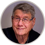 Georges Hertel, freiwillig Engagierter der RentenSCHMIEDE
