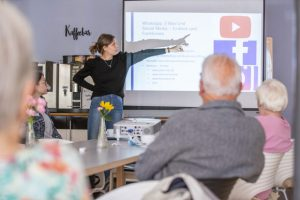 Einladung zum digitalen Workshop (Foto: René Ruprecht / MGH)
