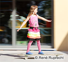 Kinderbetreuung in den Herbstferien - Plätze frei! (Foto: René Ruprecht)