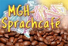 MGH-Sprachcafé: Syrische Teekultur