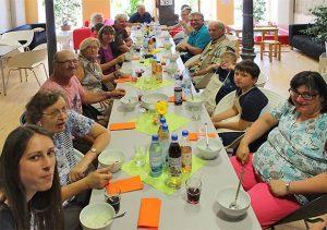 Vielfalt mit Genuss: Integratives Kochen mit der Lebenshilfe