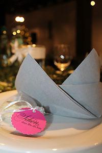 Weihnachtsfeier der MGH-Ehrenamtlichen: Suppen-Rezepte